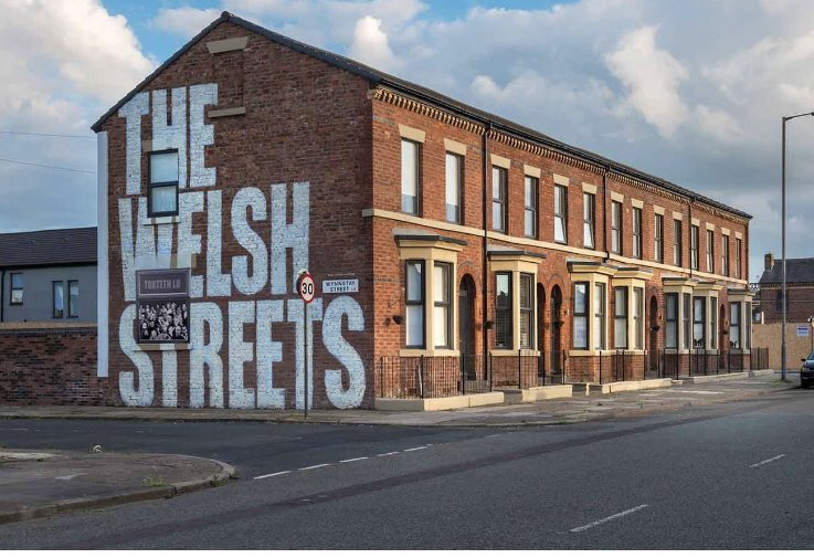 """#Housing   Martin Ellerby, Head of New Business and Innovation @PlaceFirstLtd, is talking the Committee through the latest developments on the #WelshStreets.   """"It now feels like a place that people are proud to call home."""""""