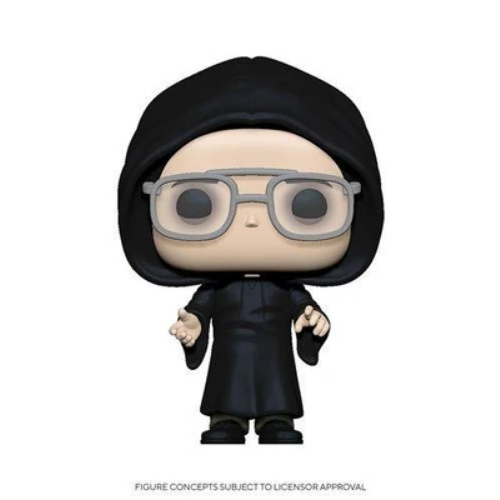 Specialty Deries Dark Lord Dwight back up for preorder on Mighty Hobby! funko.link/DarkLordDwight