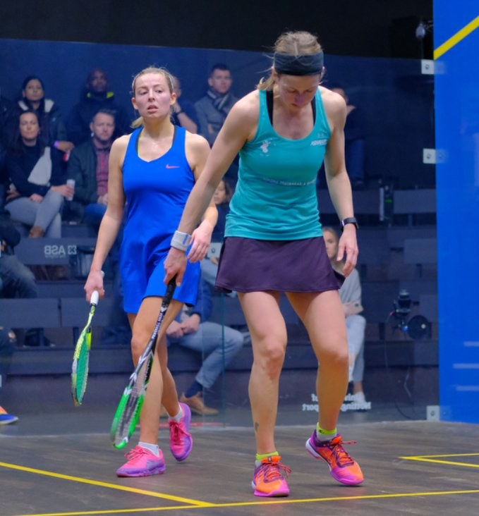 test Twitter Media - 🚨  @Aliwat1 has withdrawn from the upcoming @ChicagoSquash due to an ankle injury - get well soon, Alison!  Full story ⬇️  https://t.co/4bsqtgei9r  #squash https://t.co/ImpjUfC7iJ https://t.co/LTrHppHrsX