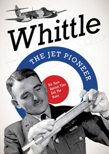 Whittle: The Jet Pioneer  It was a RACE against TIME and the NAZIS  View:   Visit:   #entertain #cool #nerdy #science #tvshow #coolnerdtv #technology #art #music #tv #tvprogram