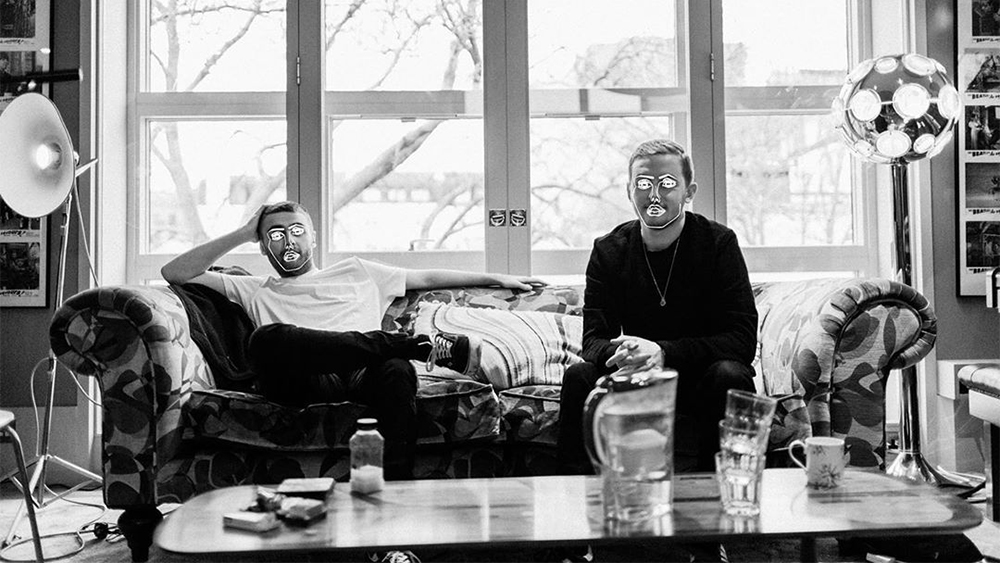 .@disclosure return with a D-floor ready new single 'Ecstasy' ab.co/38XPa5N