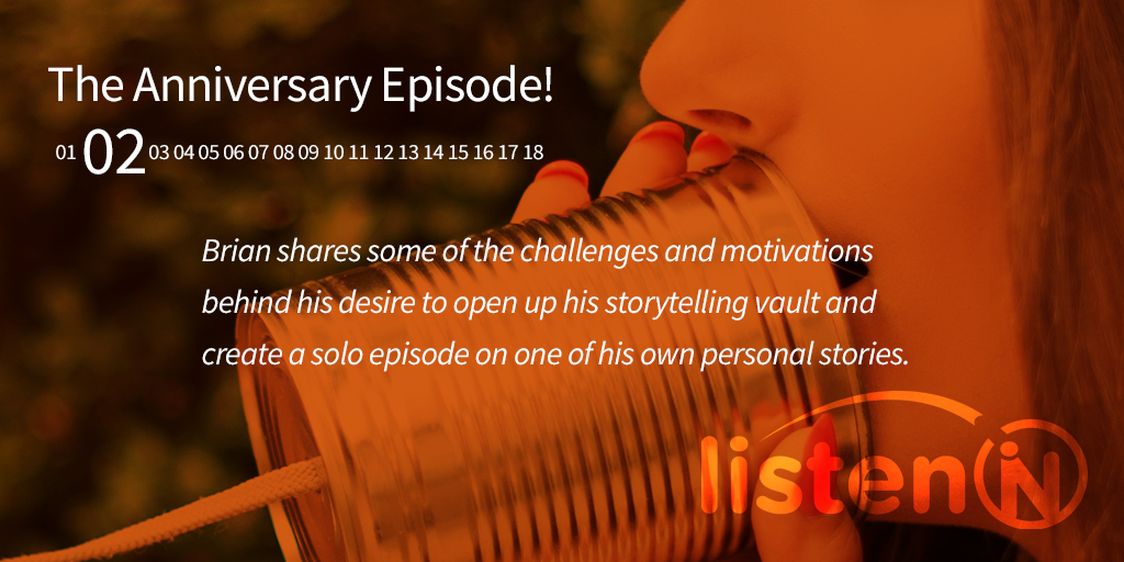 """Episode 02 featured in """"The Anniversary Episode"""" check it out! 🎧 listenN now:  or Apple Podcasts:  or Download:  #Podcasting #Podcast #listenNpodcast #EarlyEducation #Learning"""