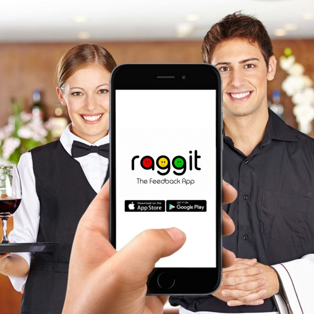 @ClaudiaFijal @NobuMiamiBeach Your post about POOR CUSTOMER SERVICE caught our eye! 😔 Why don't you try using the @theraggitapp to add a review for the Customer Service Advisors at @NobuMiamiBeach?  You can now 'RAG'🚦ANY staff member BY NAME and create an online review specific to THEIR Customer Service 👍 https://t.co/gryJy5AU73