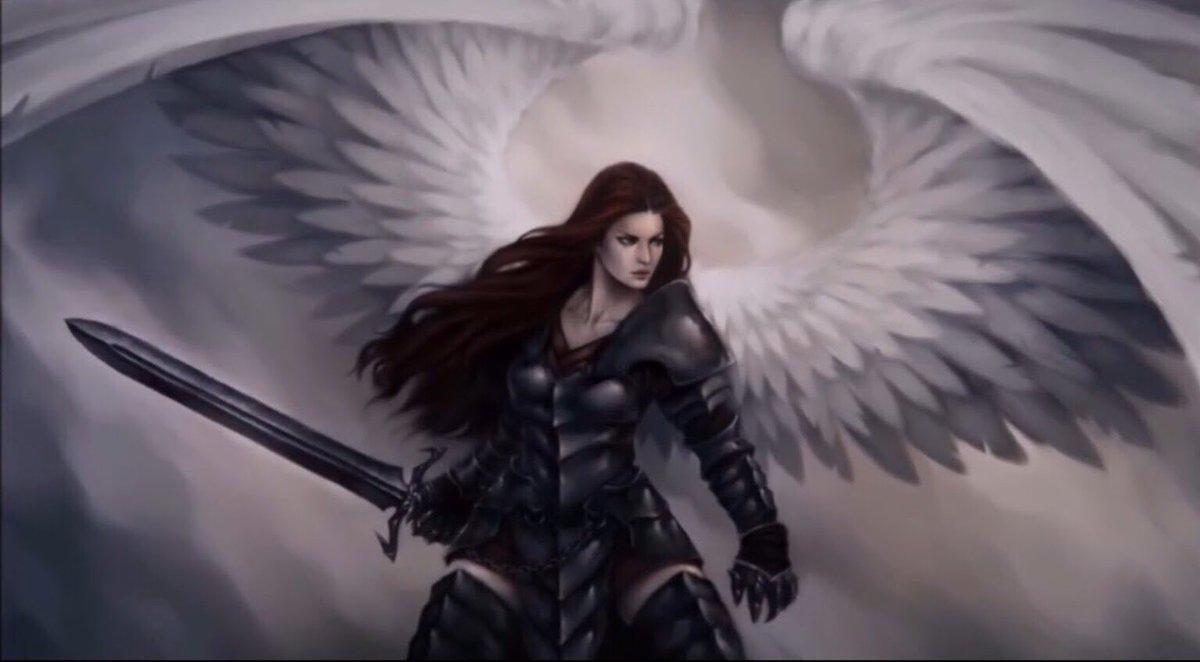 RT @maitesenne: @seasicksheep @Bryan15106503 Yes, we are warriorwomen. https://t.co/IHSX50d238