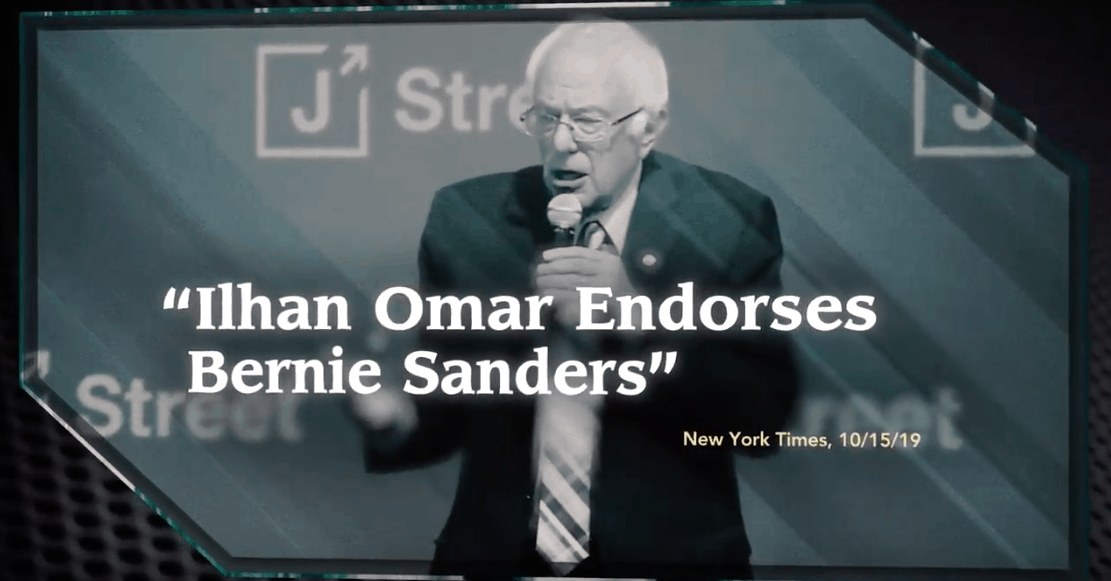 Republican Jewish Coalition Victory Fund @RJC to air TV commercial in Florida, other swing states, slamming @BernieSanders during next Democratic debate via @ScottFist http://bit.ly/37UB1VT  #FlaPol