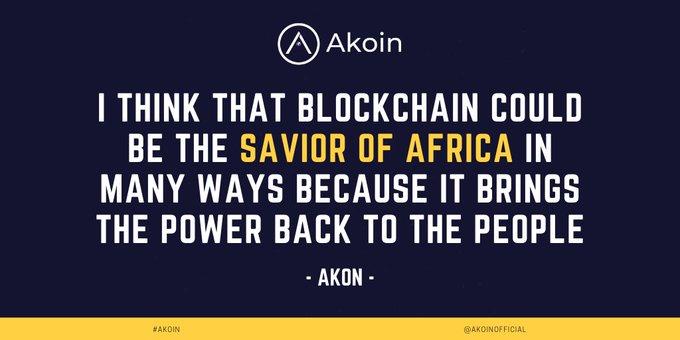 Moneda Akoin va fi emisa in blockchain-ul Stellar