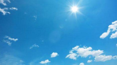 Meteo Sicilia, avvio di settimana nel segno del bel tempo ma da mercoledì previsto brusco cambiamento - https://t.co/wtOfnFuv2H #blogsicilianotizie