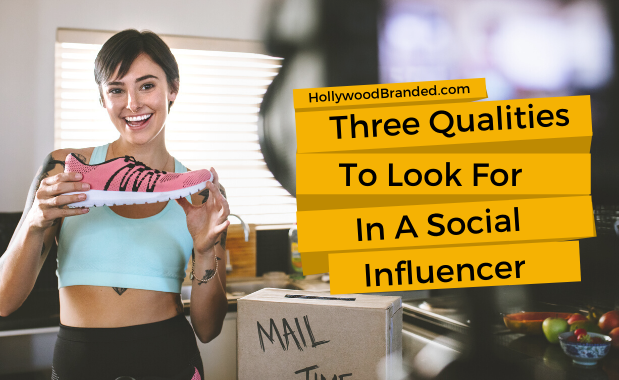 3 Qualities To Look For In A Social Influencer https://blog.hollywoodbranded.com/3-qualities-to-look-for-in-a-social-influencer…pic.twitter.com/Ffi8FAUN8m