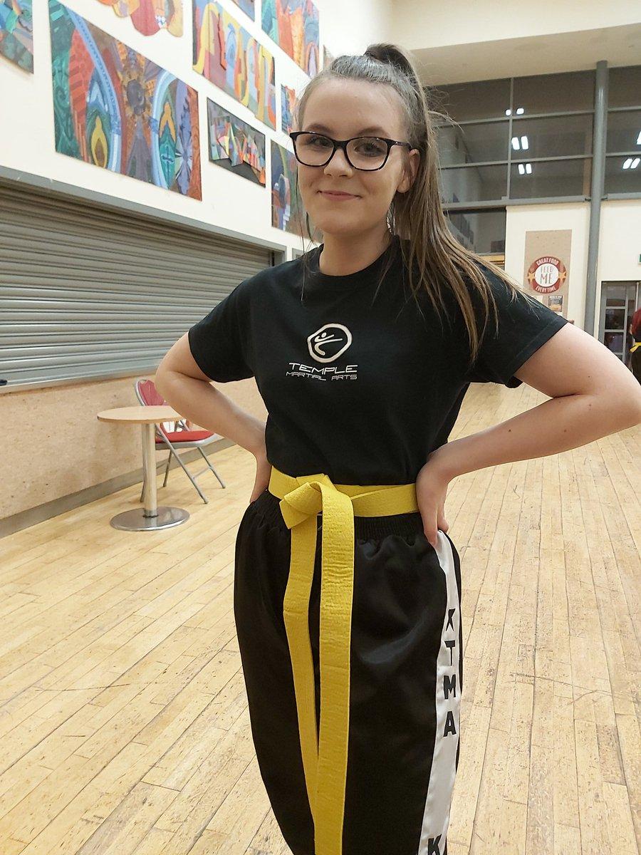 Well done Olivia, we are very proud of you #weareEDA #ProudtobeEDA