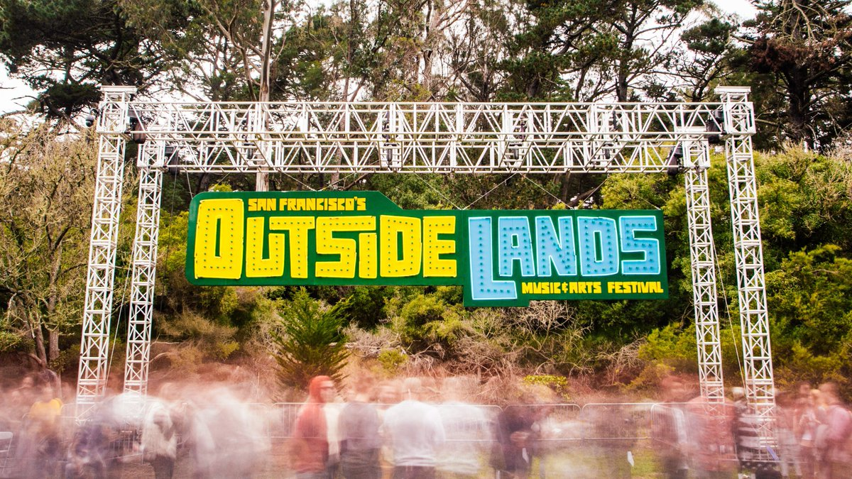 Outside Lands 2021