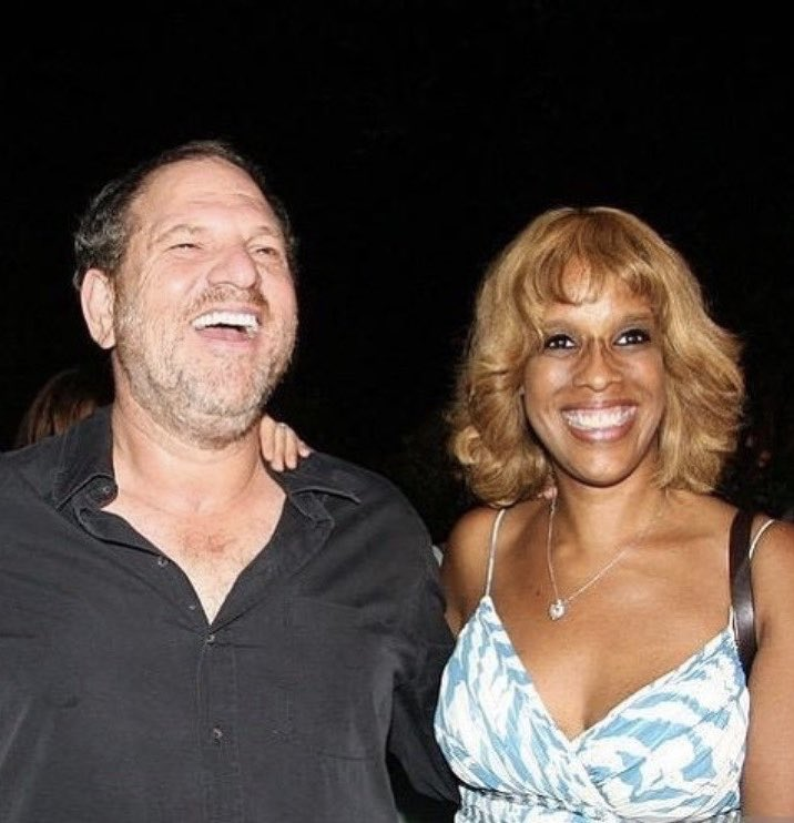Will Harvey Weinstein Sing Like Bird or Suddenly Slip and Fall to His Death? Tick, Tock...