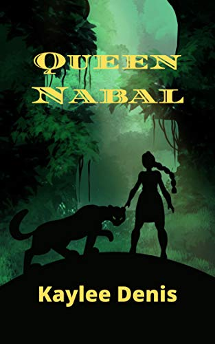 Who doesn't love a great story about a heroine? I highly recommend you check out Queen Nabal by Kaylee Denis! The book is available in paperback and digital copies! #amreading #authors #newauthors #heroineadventure #femaleempowerment   Amazon Link: https://www.amazon.com/Queen-Nabal-Kaylee-Denis-ebook/dp/B0848HR4N8/ref=sr_1_1?crid=4TANXMXD7QW8&keywords=queen+nabal&qid=1581542879&sprefix=%2Caps%2C318&sr=8-1…pic.twitter.com/mNAAFGhpxr