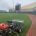 Image for the Tweet beginning: Big thanks to @aggiefieldguy for
