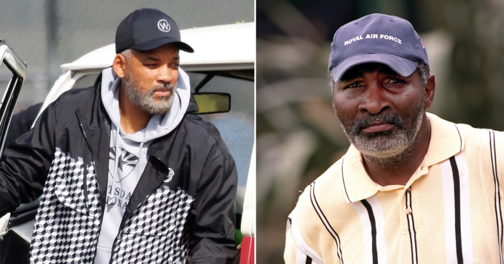 "Will Smith transforms into Venus and Serena's dad for biopic ""King Richard."" https://blackculturenews.com/2020/02/will-smith-transforms-into-venus-and-serenas-dad-for-biopic-king-richard …pic.twitter.com/wJk1hvyhia"