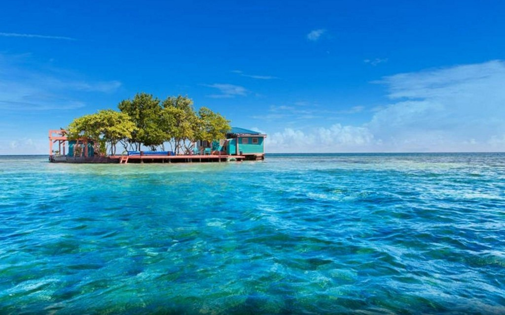test Twitter Media - Rent Your Own Private Island Off the Coast of Belize for Less Than $500 https://t.co/slQDHFQ9R2 https://t.co/gSFu9K1PRa