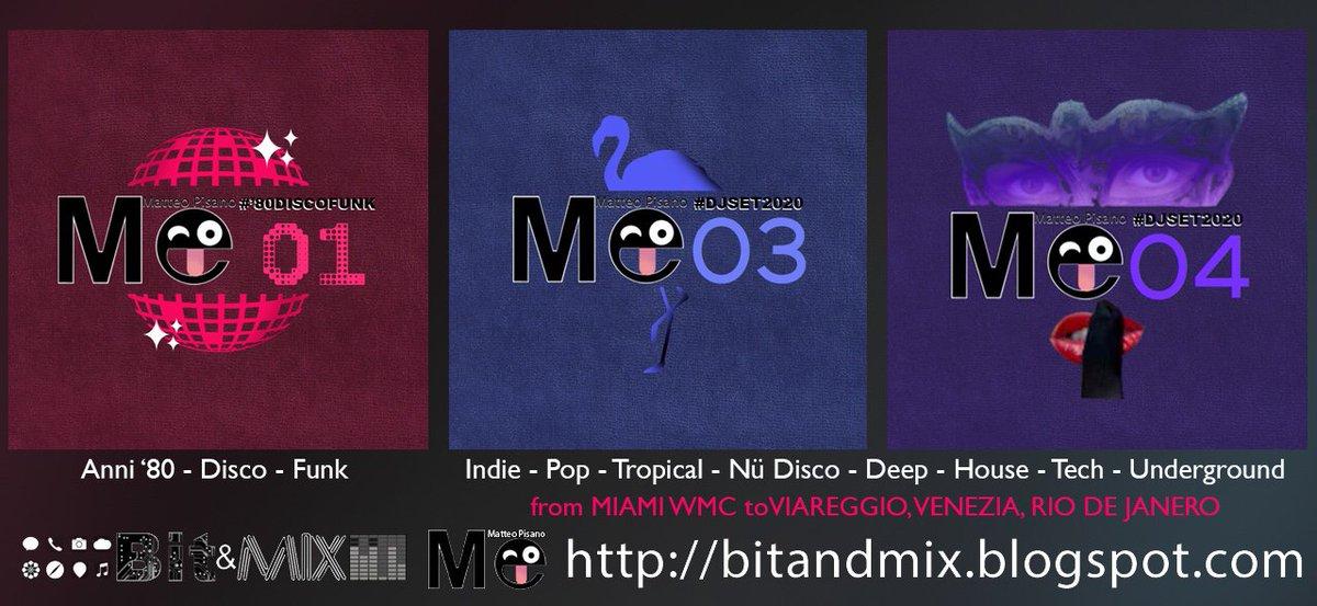 🌐http://bitandmix.blogspot.com🌐  #blog #news di #apple #ipad #iphone #ios #mac #app e  #musica #music #dj #djset #anni80 #disco #funk #house #techno #deep #anni90  #carnevale #sanvalentino #winter #miami #wmc #inverno #2020 #saturday #saturdaynight #weekend