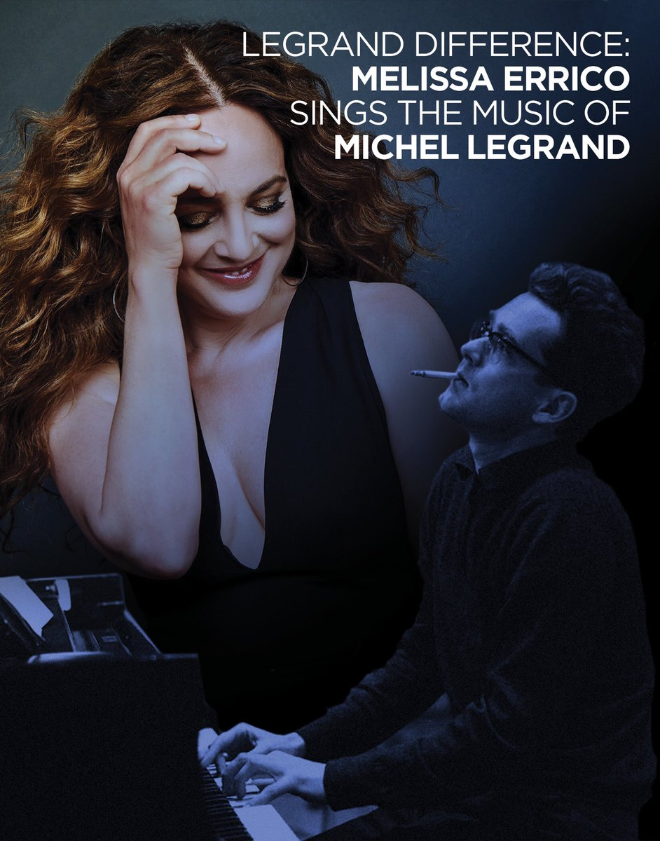 Happy Birthday to #MichelLegrand ~ looking forward to touring through July in honor. You Must Believe In Spring, 🎹.