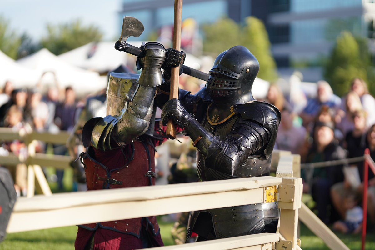 You're not going to want to miss out on the action!   #utahrenaissancefaire #utahrenfairepic.twitter.com/hX6ofFxhrO