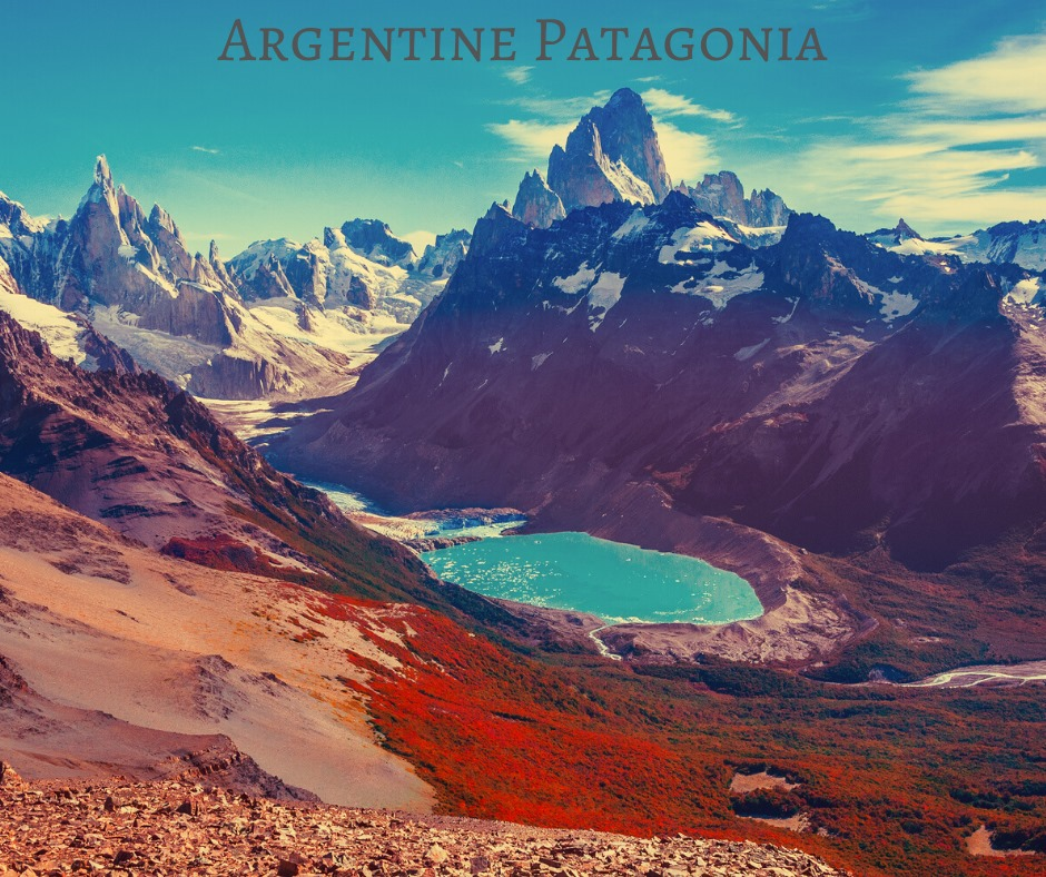 If you consider yourself an adventurous traveler, Argentine Patagonia should be at the top of your list. With divine landscapes and majestic wildlife, this bold wonderland does not disappoint. #Patagonia #adventuretravel #bucketlistpic.twitter.com/mX3xZZzhHX