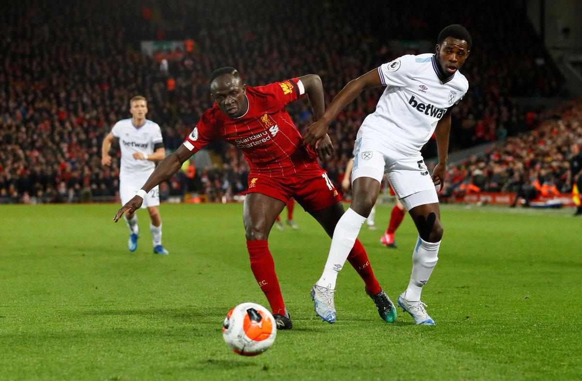 Premier League Live Scores, Stats & Blog   Matchweek 27   2019/20