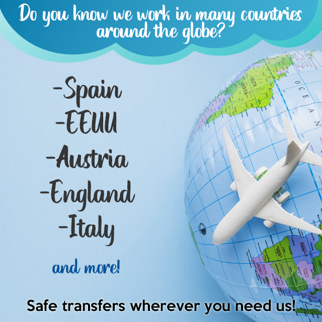 Give us a call or send us message! Get to your destination quickly and safely, no waiting in line for a taxi #taxi #travel #trip #Booking #instatravel #instabooking #privatetransfer #privatedriver #airporttransfers #airporttaxi #taxi2spain #7transfers #europe #eeuupic.twitter.com/aTw6j0L5DD
