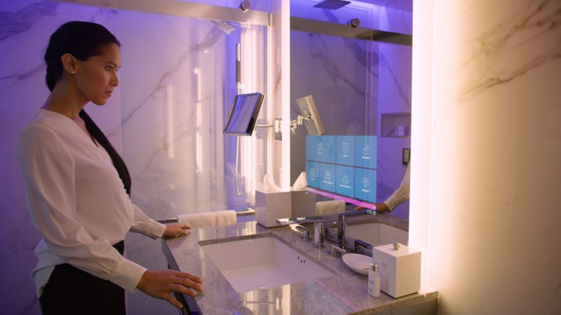 The Future of Hospitality is Immersive, Connected Hotels - News Analysis