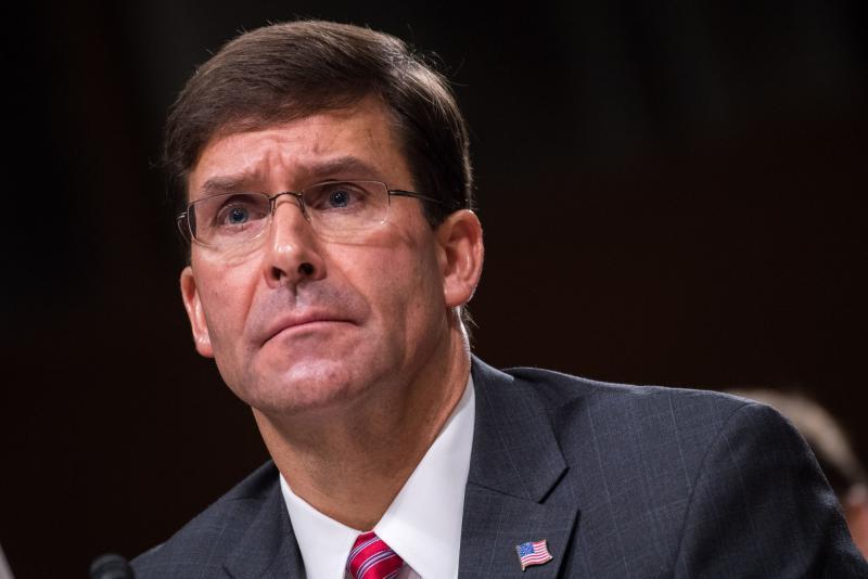 Pentagon adopts ethics for artificial intelligence use - UPI.com