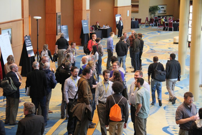 How to Get the Most Out of a Conference