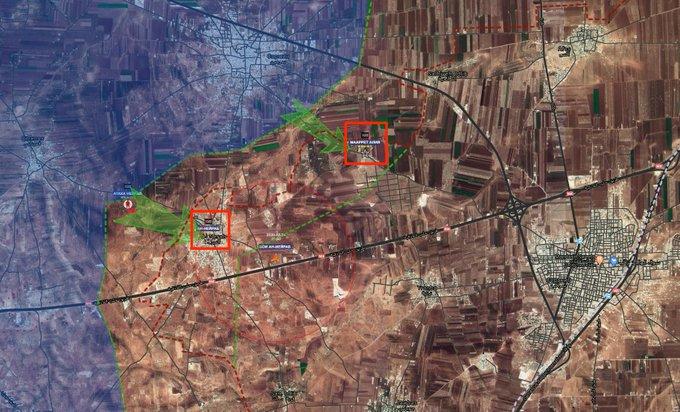 Syrian War: News #21 - Page 4 ERkiBhXXUAANl9p?format=jpg&name=small