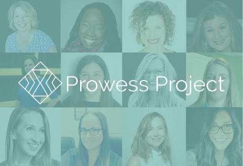 Prowess Project Sponsorship   iFundWomen