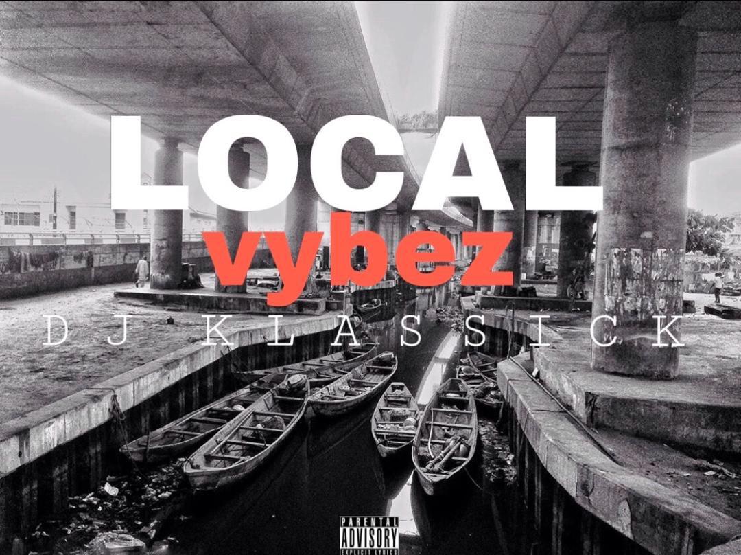Local vibes from within... Link on bio... . . .  @visualzbyejay  #dontyouknowwhoiam #naijacelebrity #nigeriaartist #nigeriannews #9jamusicmixtapes #brandnew #newmixtape #newdjmixtape #afrobeatmusic #afrobeats #naijadjs #Mondaymotivation #mondayvibes #Mondaythoughtspic.twitter.com/RcYYMRTbi5