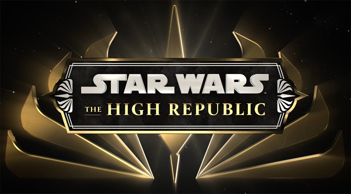 @starwars's photo on #StarWarsTheHighRepublic