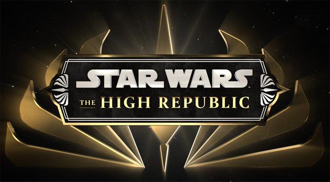 #StarWarsTheHighRepublic Video Trending In Worldwide