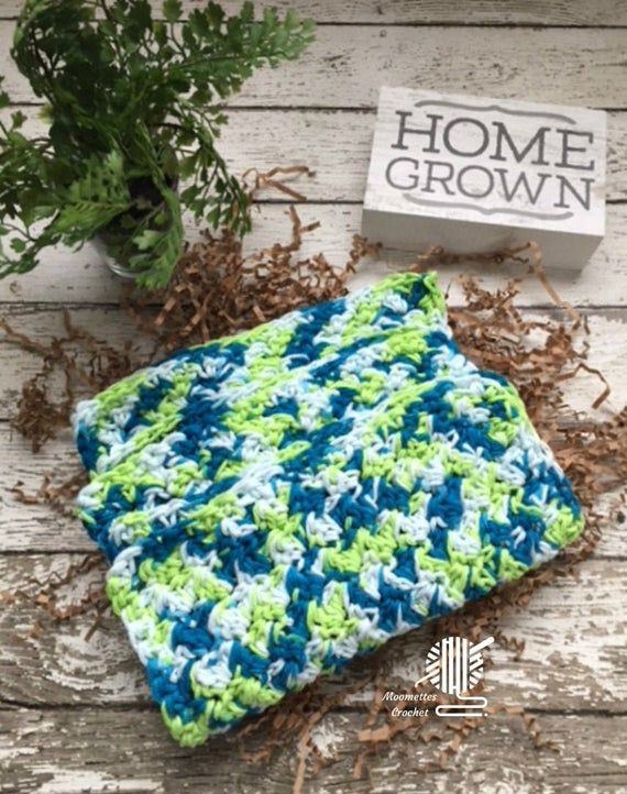 Handmade Dishcloths Cotton DishCloths Blue Green White Coastal Farmhouse #Kitchen Washcloth Eco Friendly Set of 3 https://buff.ly/2HL72VR  #moomettescrochetshop #farmhouse #coastal #coastalstyle #bridalshower #bridetobe #entertaining #hostessgift #springdecor #Easter #giftideaspic.twitter.com/GxXhjVXUlm