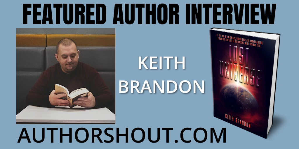 We had an awesome #interview with @mogyorosizoltan   Check it out now at http://authorshout.com/author-interview-keith-brandon/…   #asmsg #iartg #amreading #book #bookworm #BookBoost #authorslife #ian1 #IndieBooksBeSeen #indiebooks #puyb #bynr