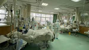 71 وفــاة جديدة بفيروس #كورونا في #الصين  http://akh24.me/velS50yuZf3