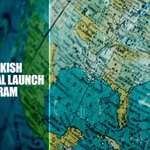 Image for the Tweet beginning: The INKISH Global Launch Program