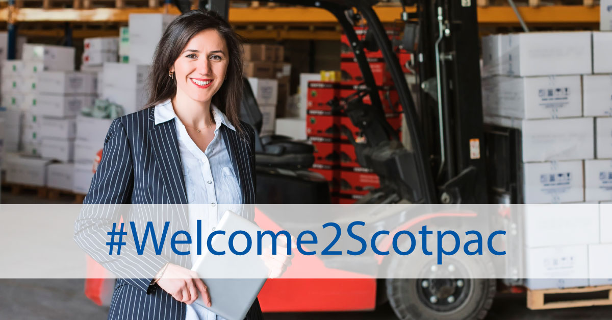 This arts & crafts wholesaler had previously been with a competitor when they decided to review their finance arrangements. ScotPac were able to offer a $3.5M Debtor Finance facility and great service to come out on top. Marcus Gray and the QLD team say #Welcome2ScotPac