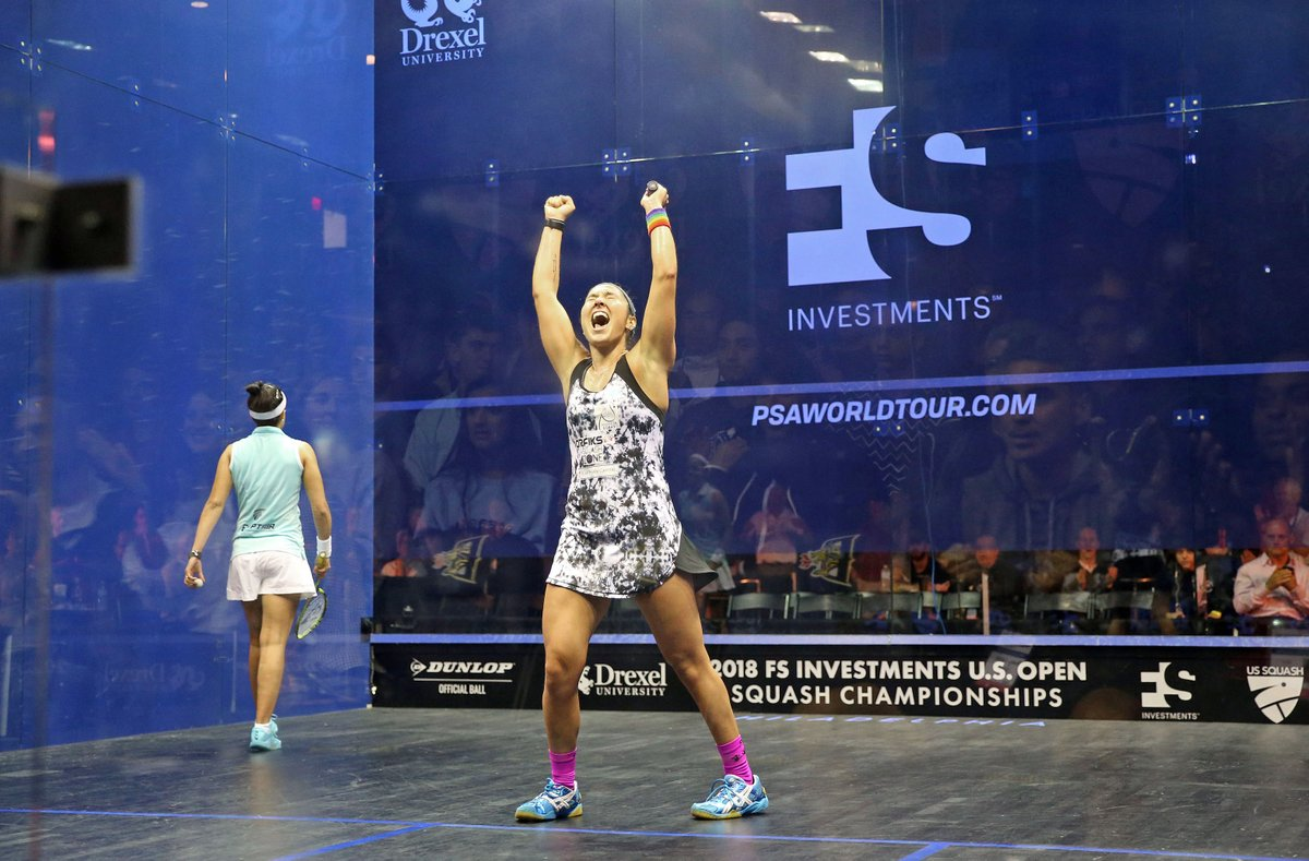 test Twitter Media - 🇺🇸 Gaynor Cup 📺  Tune in now to watch the final! 🏆  @itssobhytime 🇺🇸 v @SJPerry15 🏴󠁧󠁢󠁥󠁮󠁧󠁿  Watch ⬇️  https://t.co/xMGHooYZoG  #squash https://t.co/9uz8KbWsw4