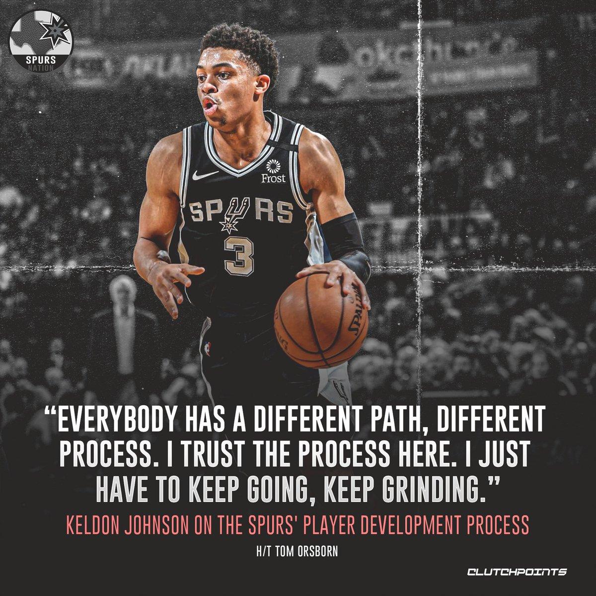 Trust the system 👌🏽 #Spurs #GoSpursGo