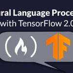 Image for the Tweet beginning: Learn Natural Language Processing with