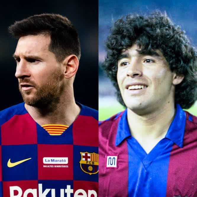 Messi Video Trending In Worldwide