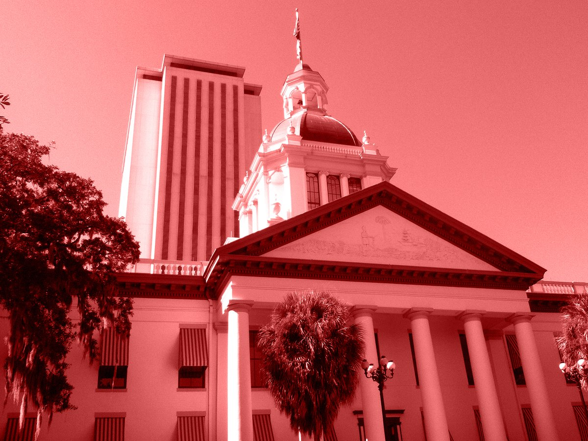 Sixty Days 📅 for 2.24.20 — A prime-time look 🔍 🔎 at the 2020 Legislative Session http://bit.ly/2SUTzAT  #FlaPol
