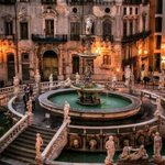 Image for the Tweet beginning: Palermo Italia