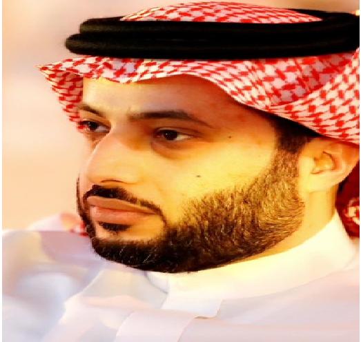 #تركي_آل_الشيخ يعود إلى #الرياض بعد رحلة علاجية  http://akh24.me/e9UQ50yuUFr #السعودية