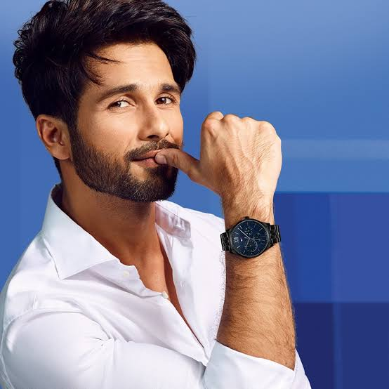 BIRTHDAY     SHAHID KAPOOR  LIVING LEGEND