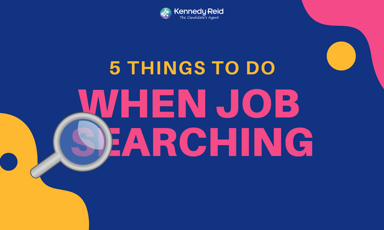 Your resume's written. You're browsing the job boards. But have you done these 5 things to improve your #jobsearch?   http://ow.ly/R9SW50yuUHe  #kennedyreid #recruitment #jobtips #jobs #careeradvice #hr #loveyourwork #workpic.twitter.com/bhSnbB6zST