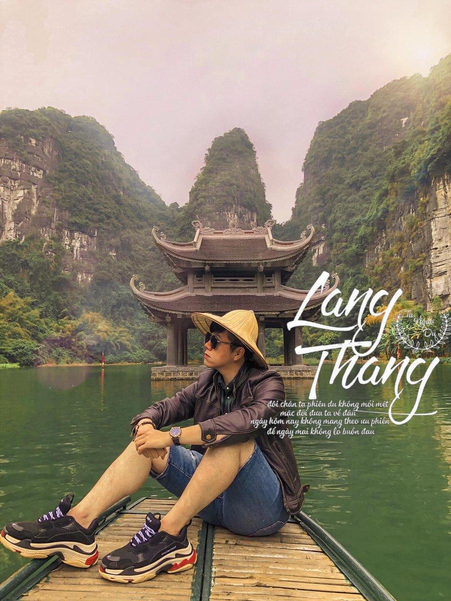 Lang thang tại Tràng An ___ WEBSITE: http://disantrangan.vn FB:http://facebook.com/disantrangan.vn IG:https://instagram.com/disantrangan.vn Google maps: http://bit.ly/trang-an-ninh-binh-google-maps… ___ #ninhbinh #vietnam #trangan  #SARSCoV19pic.twitter.com/dyM49RIWv7
