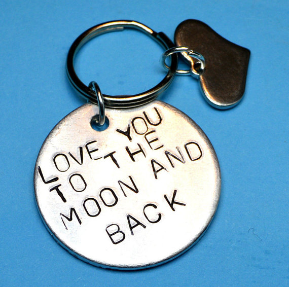 i love you to the moon and back - keychain https://www.etsy.com/uk/listing/260332745/gifts-for-women-boyfriend-gift-gift-for?ref=shop_home_active_16… #valentinesday #valentines #valentinesgift #valentine #bemyvalentine #moonandback #heart #accessories #handmadegift #gifts #etsyfinds #girlfriendboyfriend #girlfriend #boyfriend #lovegifts #romanticgift