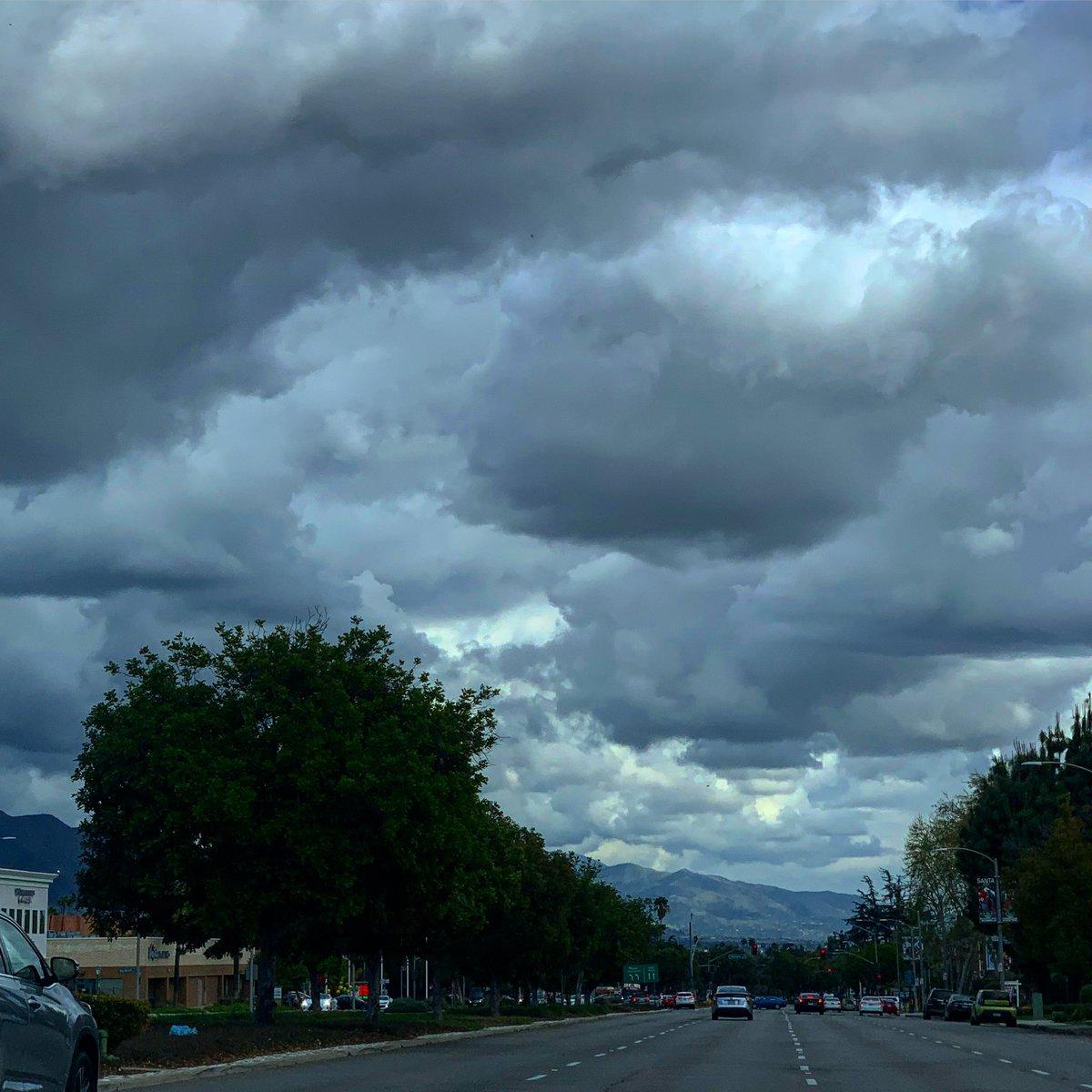 "#clouds #street #california #socal #photography #dailyphoto #art #artwork #artaday #artchallenge ""cloud diaries day 1938"""